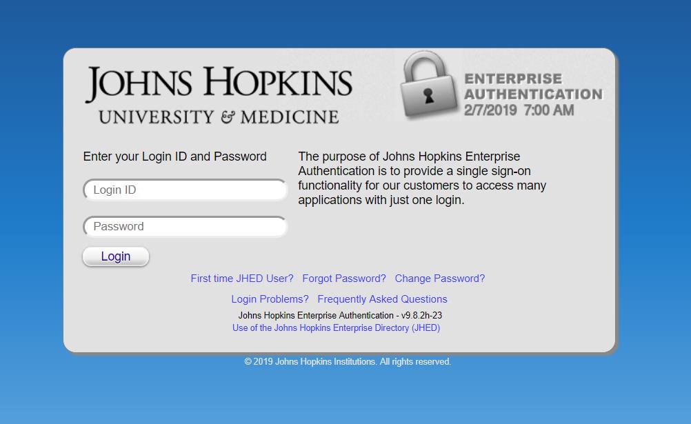 Zoom Desktop Client Setup | IT@JH University Information Systems