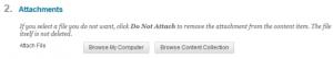 VoiceThread content item attachments